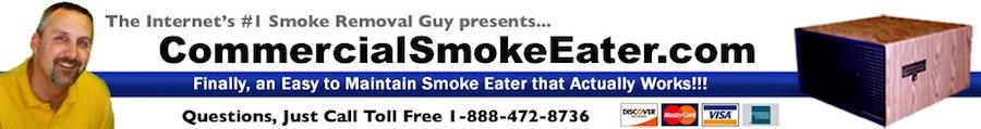 Smoke Eater Blog